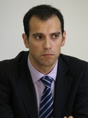 daniel chaverri