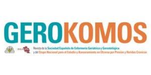revista gerokomos
